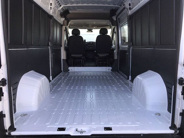 2019 ProMaster 2500 High Roof FWD,  Empty Cargo Van #KE503380 - photo 2