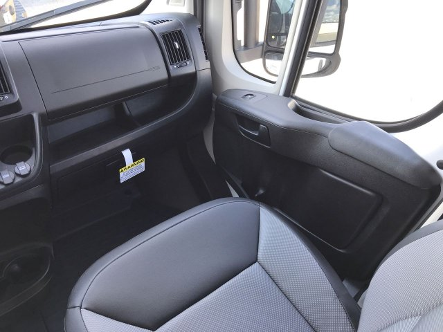 2019 ProMaster 2500 High Roof FWD,  Empty Cargo Van #KE503380 - photo 14