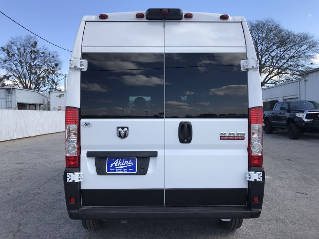 2019 ProMaster 2500 High Roof FWD,  Empty Cargo Van #KE503380 - photo 4