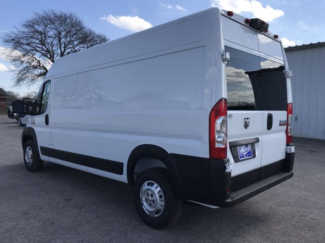 2019 ProMaster 2500 High Roof FWD,  Empty Cargo Van #KE503380 - photo 5