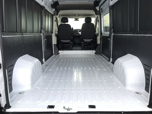 2019 ProMaster 2500 High Roof FWD,  Empty Cargo Van #KE503381 - photo 1