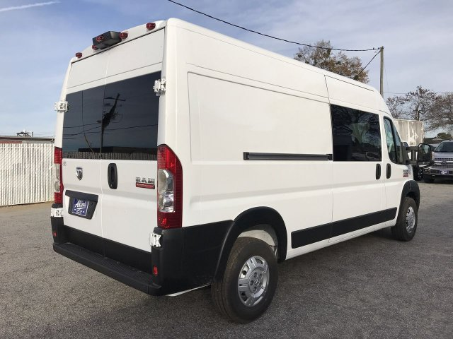2019 ProMaster 2500 High Roof FWD,  Empty Cargo Van #KE503381 - photo 5