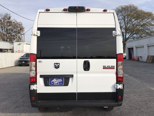 2019 ProMaster 2500 High Roof FWD,  Empty Cargo Van #KE503381 - photo 6