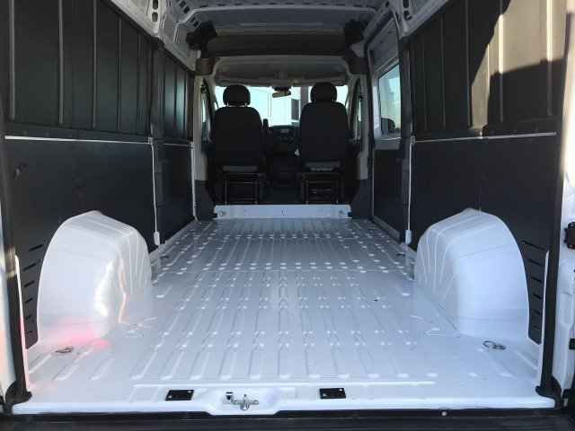 2019 ProMaster 2500 High Roof FWD,  Empty Cargo Van #KE503382 - photo 1