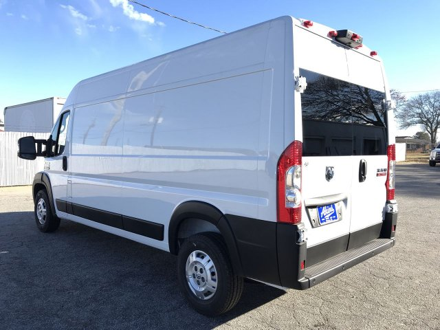 2019 ProMaster 2500 High Roof FWD,  Empty Cargo Van #KE503382 - photo 6