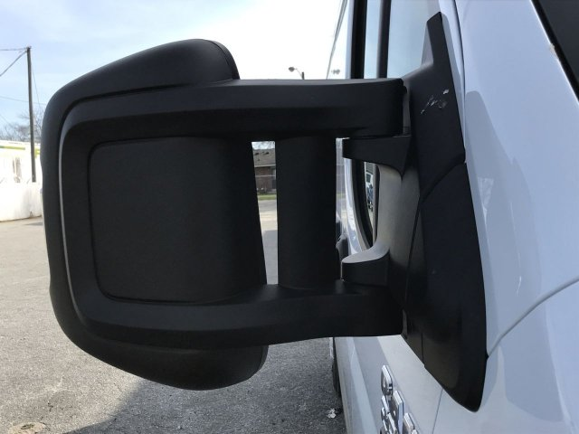 2019 ProMaster 2500 High Roof FWD,  Empty Cargo Van #KE503383 - photo 10