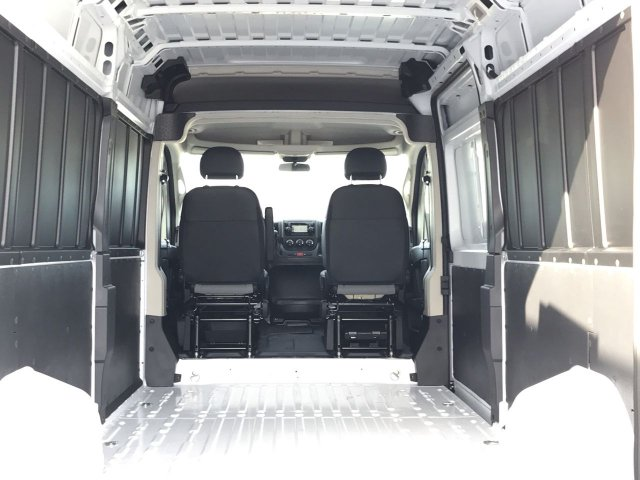 2019 ProMaster 2500 High Roof FWD,  Empty Cargo Van #KE503383 - photo 2