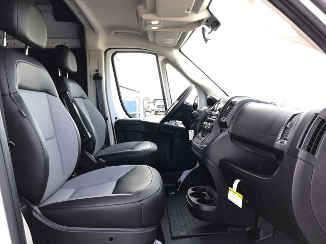 2019 ProMaster 2500 High Roof FWD,  Empty Cargo Van #KE503383 - photo 11