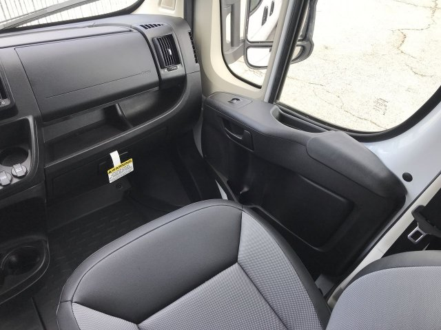 2019 ProMaster 2500 High Roof FWD,  Empty Cargo Van #KE503384 - photo 14
