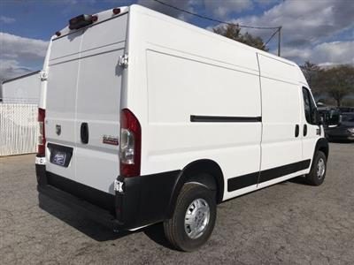 2019 ProMaster 2500 High Roof FWD,  Empty Cargo Van #KE503384 - photo 3