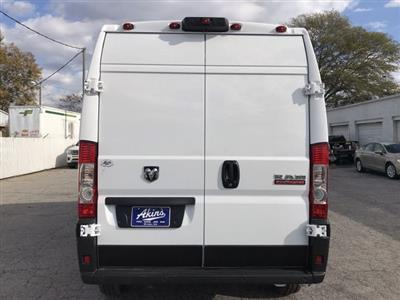 2019 ProMaster 2500 High Roof FWD,  Empty Cargo Van #KE503384 - photo 4