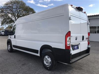 2019 ProMaster 2500 High Roof FWD,  Empty Cargo Van #KE503384 - photo 5