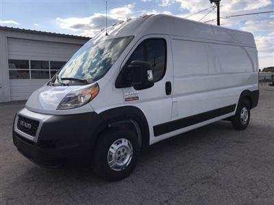 2019 ProMaster 2500 High Roof FWD,  Empty Cargo Van #KE503384 - photo 6
