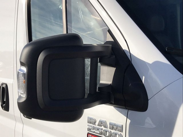 2019 ProMaster 2500 High Roof FWD,  Empty Cargo Van #KE503385 - photo 10