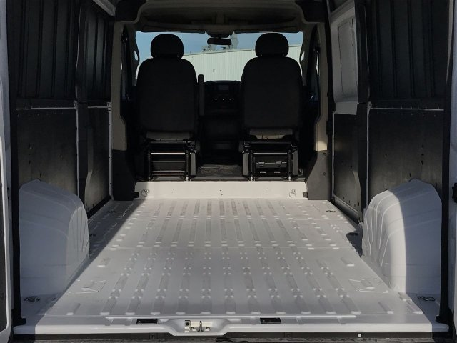 2019 ProMaster 2500 High Roof FWD,  Empty Cargo Van #KE503385 - photo 1