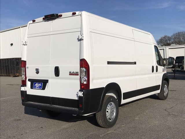 2019 ProMaster 2500 High Roof FWD,  Empty Cargo Van #KE503385 - photo 3
