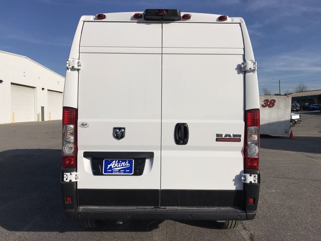 2019 ProMaster 2500 High Roof FWD,  Empty Cargo Van #KE503385 - photo 4