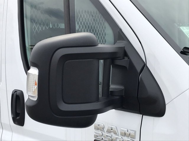 2019 ProMaster 2500 High Roof FWD,  Weather Guard Upfitted Cargo Van #KE507394 - photo 6