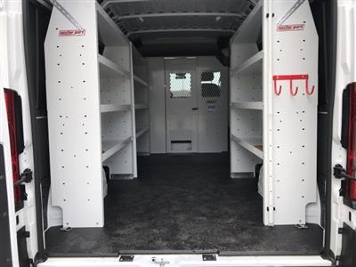 2019 ProMaster 2500 High Roof FWD,  Weather Guard General Service Upfitted Cargo Van #KE507394 - photo 2