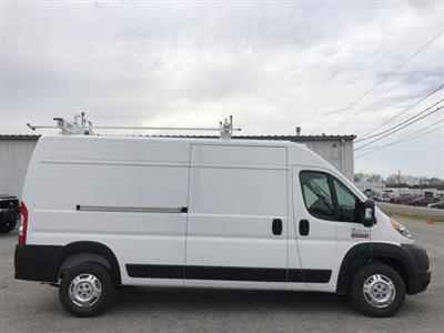 2019 ProMaster 2500 High Roof FWD,  Weather Guard General Service Upfitted Cargo Van #KE507394 - photo 25