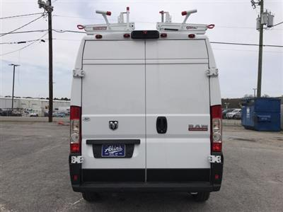 2019 ProMaster 2500 High Roof FWD,  Weather Guard General Service Upfitted Cargo Van #KE507394 - photo 10