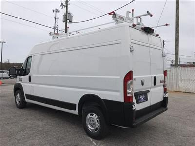 2019 ProMaster 2500 High Roof FWD,  Weather Guard General Service Upfitted Cargo Van #KE507394 - photo 12