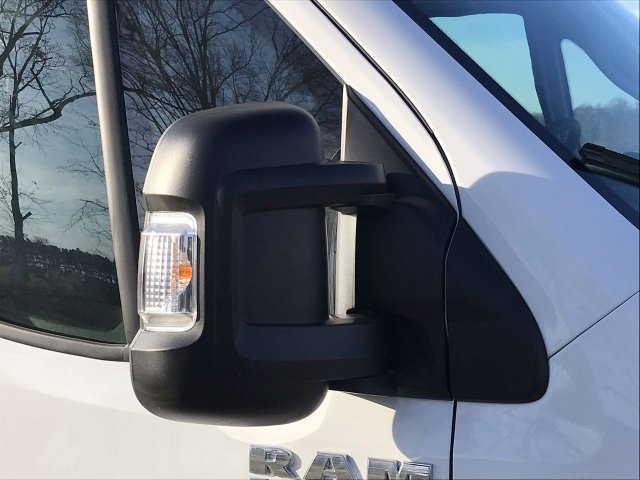 2019 ProMaster 1500 Standard Roof FWD,  Empty Cargo Van #KE509299 - photo 11