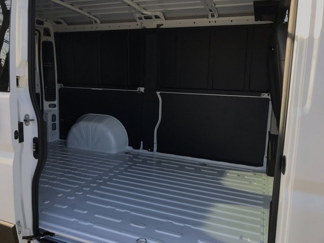2019 ProMaster 1500 Standard Roof FWD,  Empty Cargo Van #KE509299 - photo 12
