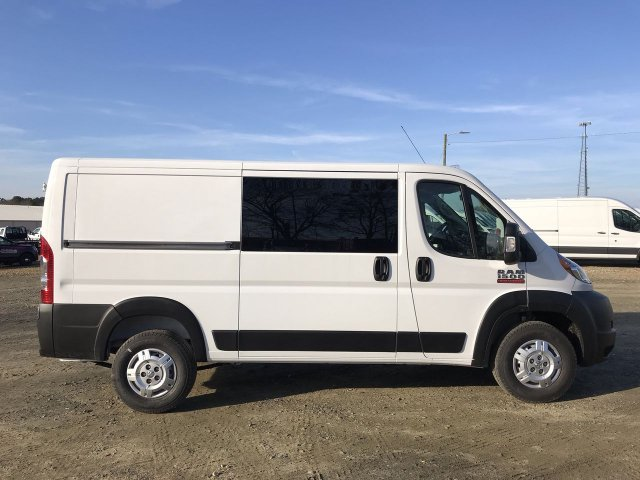 2019 ProMaster 1500 Standard Roof FWD,  Empty Cargo Van #KE509299 - photo 4