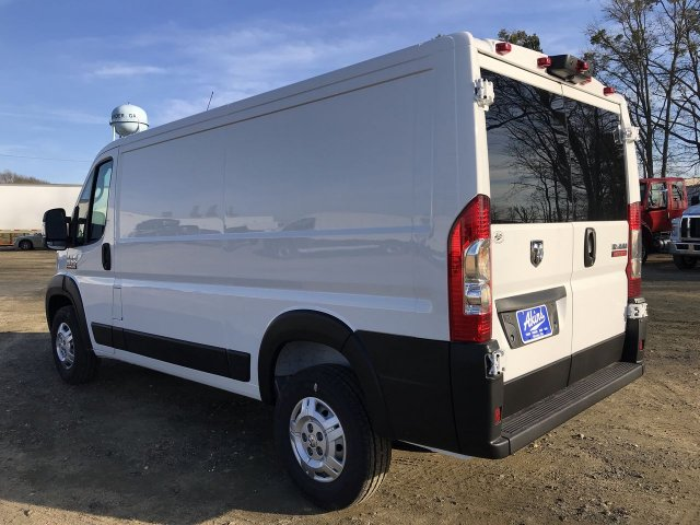 2019 ProMaster 1500 Standard Roof FWD,  Empty Cargo Van #KE509299 - photo 6