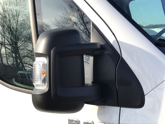 2019 ProMaster 1500 Standard Roof FWD,  Empty Cargo Van #KE509300 - photo 3