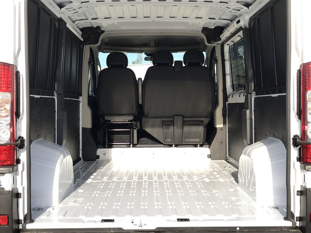 2019 ProMaster 1500 Standard Roof FWD,  Empty Cargo Van #KE509300 - photo 1