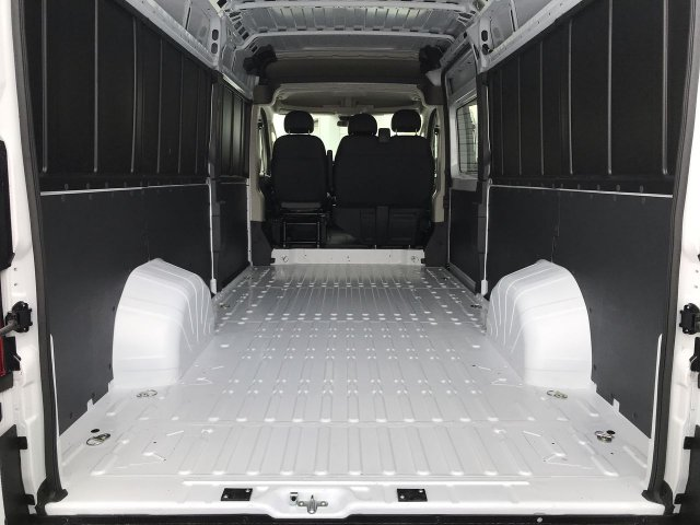 2019 ProMaster 3500 High Roof FWD,  Empty Cargo Van #KE510422 - photo 11