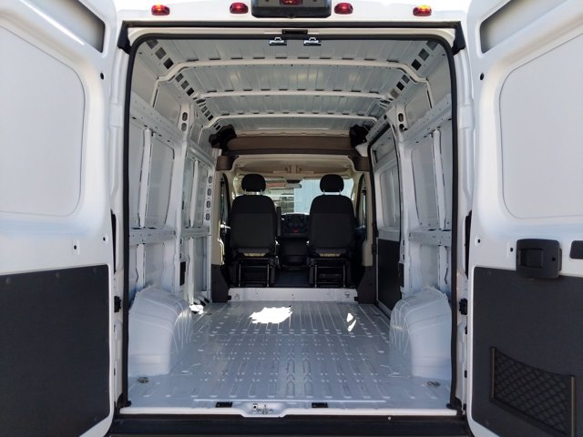2019 ProMaster 1500 High Roof FWD, Empty Cargo Van #KE562394 - photo 1
