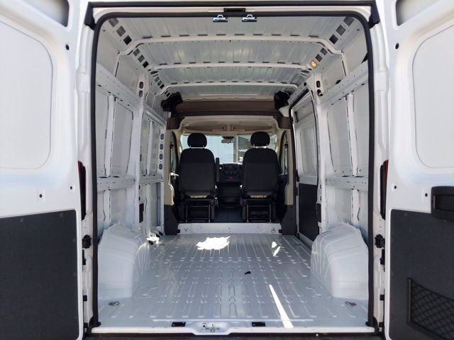 2019 ProMaster 1500 High Roof FWD, Empty Cargo Van #KE562395 - photo 1
