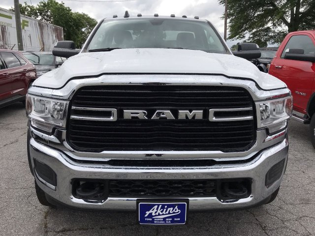 2019 Ram 5500 Regular Cab DRW 4x2,  Cab Chassis #KG546596 - photo 3