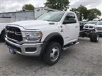 2019 Ram 5500 Regular Cab DRW 4x2,  Cab Chassis #KG546596 - photo 1