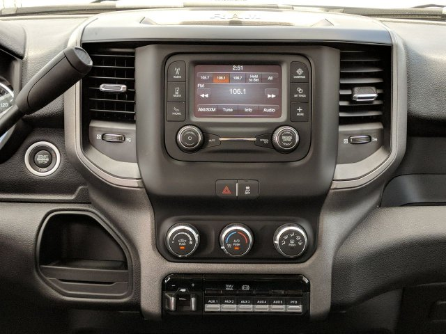 2019 Ram 4500 Crew Cab DRW 4x2, Warner Select Pro Service Body #KG552431 - photo 15