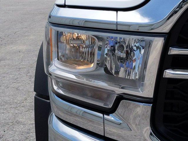 2019 Ram 4500 Crew Cab DRW 4x2, Warner Select Pro Service Body #KG552431 - photo 7