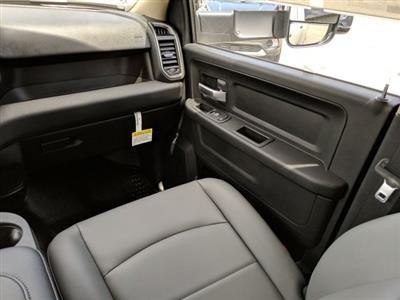 2019 Ram 4500 Crew Cab DRW 4x2, Warner Select Pro Service Body #KG552431 - photo 14