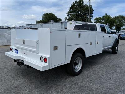 2019 Ram 4500 Crew Cab DRW 4x2, Warner Select Pro Service Body #KG552431 - photo 2