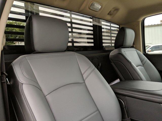 2019 Ram 5500 Regular Cab DRW 4x2,  Freedom Platform Body #KG561443 - photo 10