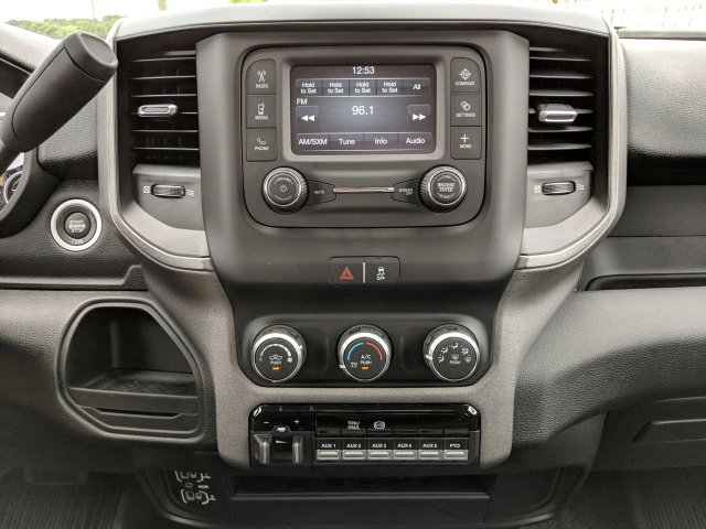2019 Ram 5500 Regular Cab DRW 4x2,  Freedom Platform Body #KG561443 - photo 13