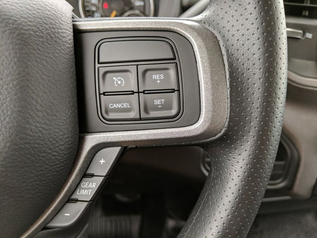 2019 Ram 5500 Regular Cab DRW 4x2,  Freedom Platform Body #KG561443 - photo 18