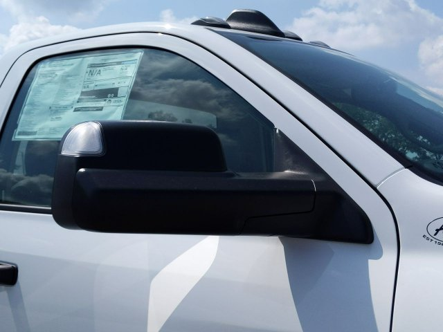 2019 Ram 5500 Regular Cab DRW 4x4, Warner Select Pro Service Body #KG583110 - photo 9