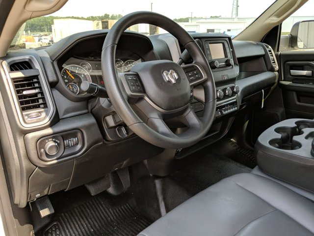2019 Ram 5500 Regular Cab DRW 4x4, Warner Select Pro Service Body #KG583110 - photo 12