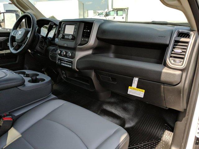 2019 Ram 5500 Regular Cab DRW 4x4, Warner Select Pro Service Body #KG583110 - photo 13