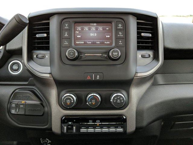 2019 Ram 5500 Regular Cab DRW 4x4, Warner Select Pro Service Body #KG583110 - photo 14