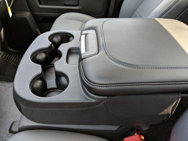 2019 Ram 5500 Regular Cab DRW 4x4, Warner Select Pro Service Body #KG583110 - photo 15