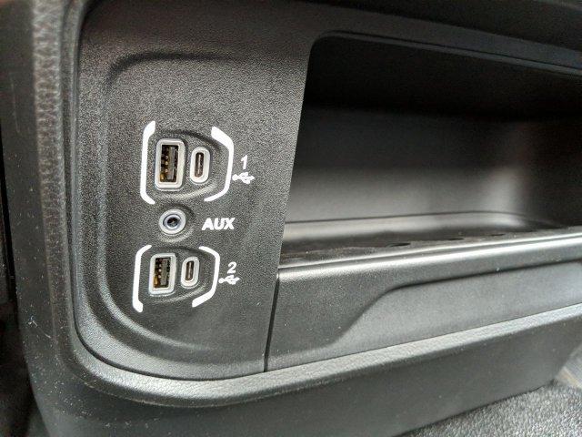 2019 Ram 5500 Regular Cab DRW 4x4, Warner Select Pro Service Body #KG583110 - photo 16